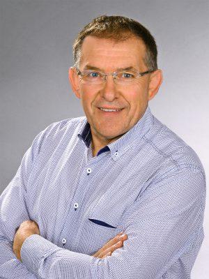 Ulrich Maus